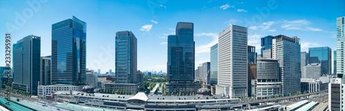 Fotografia, Obraz  東京駅