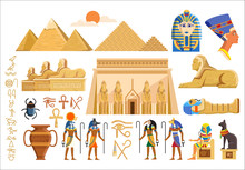 Vector Set Of Various Cultural...