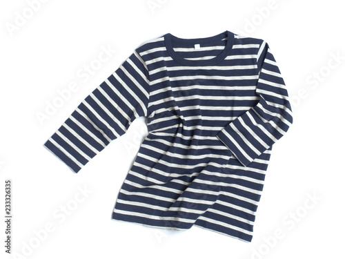 Long sleeve shirt for children