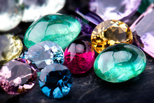 Gemstones Collection Jewelry S...