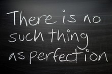 There Is No Such Thing As Perf...