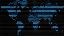 World Data Map