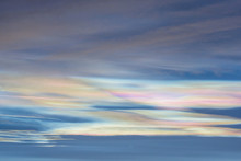 Nacreous (mother Of Pearl) Or ...