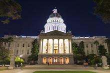 California State Capitol Build...