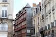 Ville de Rennes - Ile et Vilaine - Bretagne