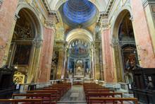 Convento Di Santa Maria Della Scala - Trastevere - Rom