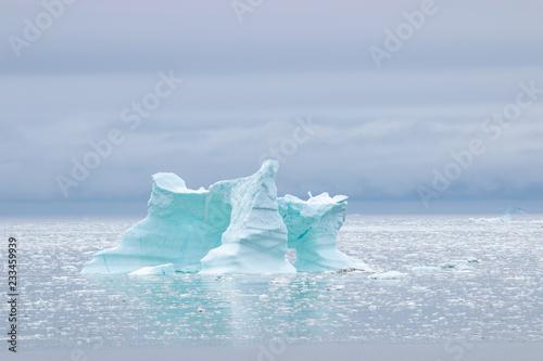 Foto op Plexiglas Arctica Diskobucht Grönland