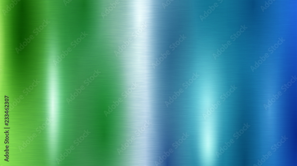 Fototapety, obrazy: Abstract background with metal texture in various color