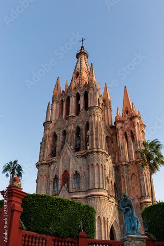 Photo San Miguel de Allende