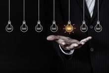 ビジネスのアイデア