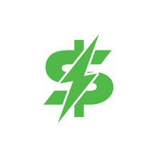 Money Dollar Recharge Energy S...
