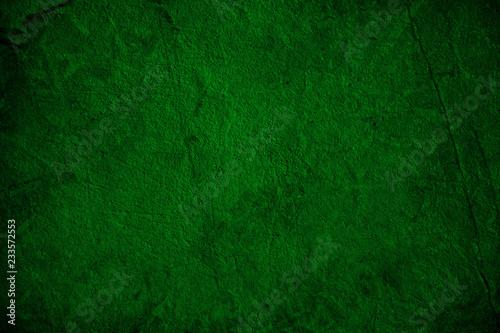 Textured green background - 233572553