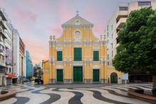 St. Dominic's Church, Church I...