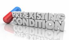 Pre-Existing Condition Medicin...