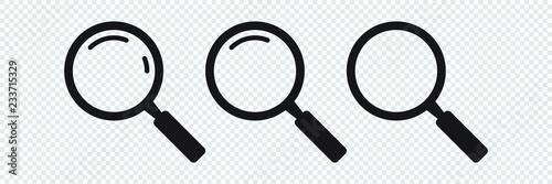 Fotografiet Search icon