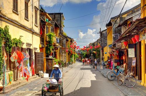Hoi An landmarks, Vietnam