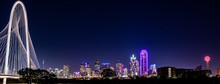 Dallas Skyline Cityscape