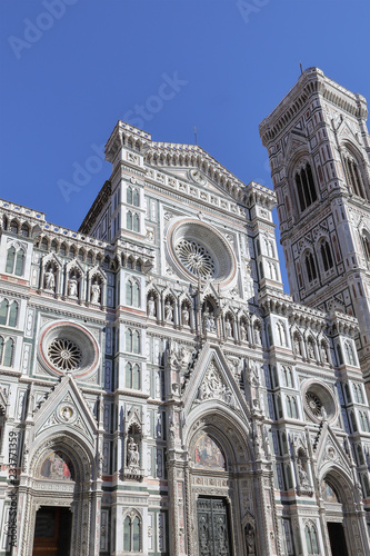 Foto op Canvas Florence Cathedral of Santa Maria Del Fiore in Florence
