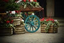 Old Flower Market