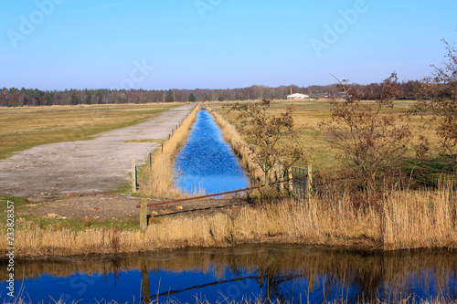 Fotografie, Obraz  Halbinsel Zingst an der Ostsee