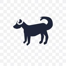 Anatolian Shepherd Dog Dog Transparent Icon. Anatolian Shepherd Dog Dog Symbol Design From Dogs Collection.