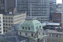 Old CIty Hall, Boston, MA