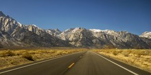 Driving Iconic California Stat...