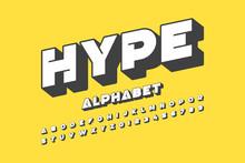 Modern Font Design, Alphabet L...