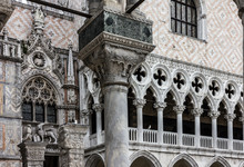 Venice Palazzo Ducale (Doge Pa...