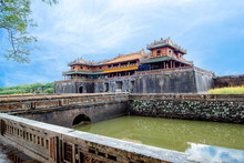 Complex Of Hue Monuments In Hu...