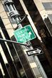 New York Straßenschilder