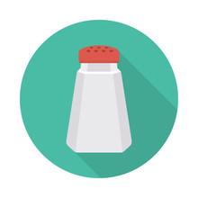 Salt  Shaker   Kitchen
