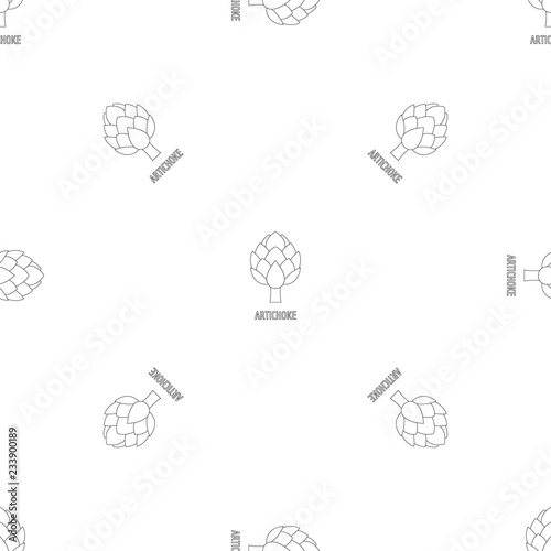 artichoke-pattern-seamless-vector-repeat-geometric-for-any-web-design