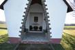 kleine Kapelle bei Nachtsheim