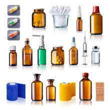 Various Medical Products