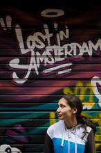 Amstrdam Street Art, Graffiti
