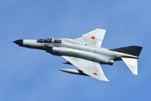 航空自衛隊 F-4EJファン...