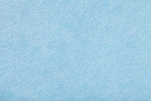 Light Blue Matt Suede Fabric C...