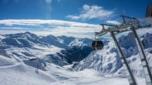 Seilbahn Am Arlberg