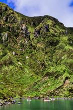 Azores Island Adventure Travel
