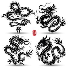 chinese Dragon