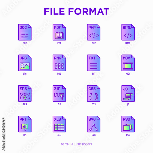 How To File In Pdf Format In Php