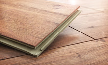 Floor Coating. Laminate On The...