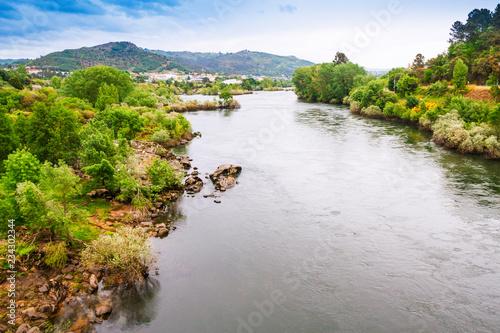 Fotografie, Obraz  Minho river
