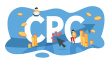 CPC Cost Per Click Advertising...