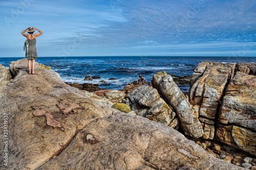 Fotografie, Obraz  Südafrika, Kap der guten Hoffnung