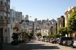 San Francisco - Strassen