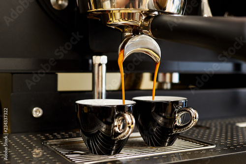 Photo  Espresso