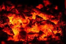 Red-hot Coals.
