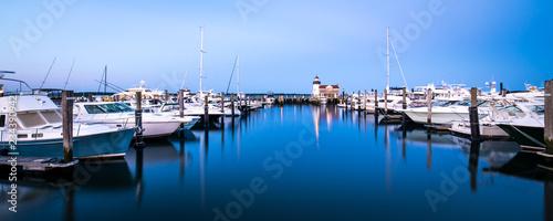 Photo Saybrook Point Marina